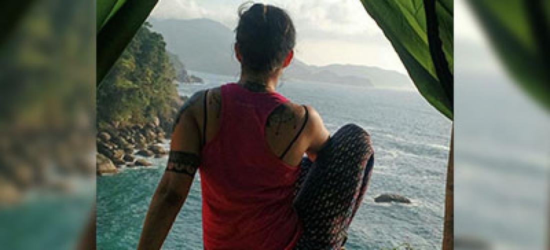70945474e Cairuçu das Pedras com Camping (Paraty RJ) - ECOVALETUR